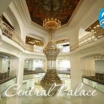 Central Palace - Zepter Event Centar